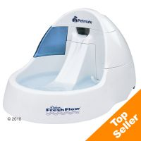 Fresh Flow Deluxe Cat Water Fountain