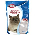 Fresh'n'Easy Silicate Cat Litter Granules from Trixie