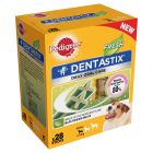Friandises Pedigree Dentastix Fresh Daily Oral Care