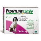 Frontline Combo Spot on Cani G (Cani da 20 kg a 40 kg)