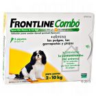 Frontline® Combo spot-on para perros 2-10 kg