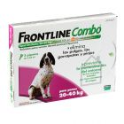Frontline® Combo spot-on para perros 20-40 kg