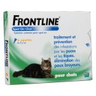 Frontline® Spot on Chat