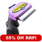 FURminator DeShedding Tool for Cats - 55% Off RRP!*