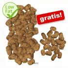500 g + 100 g gratis! CANIBIT Struisvogel Stickies