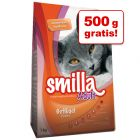 Smilla Dry Cat Food Review