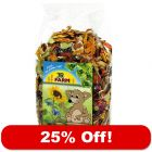 250g JR Farm Degu Snack - 25% Off!*