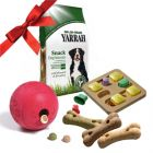 Gift Set: Natural Pooch