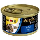 GimCat ShinyCat Jelly Thunfisch