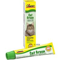 Gimpet Cat Green Katzengras-Paste