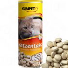 Gimpet Cat Tablets Mascarpone and Biotin