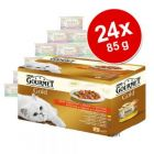 Gourmet Gold assortito 24 x 85 g