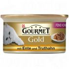 Gourmet Gold Doble Placer 12 x 85g