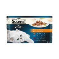 Gourmet Perle Mixed Pack 4 x 85g