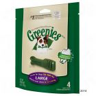 Greenies Large snack dental