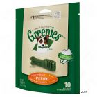 Greenies Petite snack dental