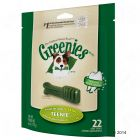 Greenies Teenie snack dental