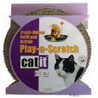 Hagen Catit Play-N-Scratch kattenspeelgoed