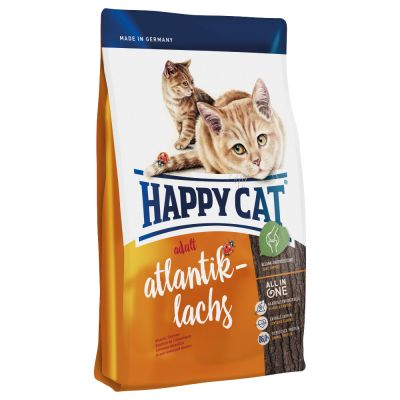 Happy Cat Adult Atlantik-Lachs