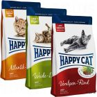 Happy Cat Fit & Well Adult 3 x 4 kg