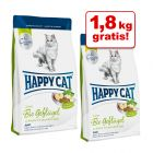 Happy Cat La Cuisine 1,8 kg + 1,8 kg