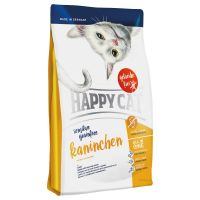 Happy Cat Sensitive Grainfree Kaninchen