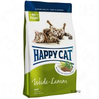 Happy Cat Supreme Adult con cordero de pasto