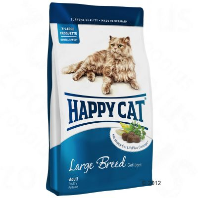 Happy Cat Supreme Adult Large Breed