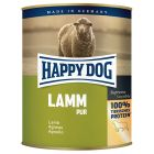 Happy Dog Pur, Lamm Pur