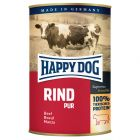 Happy Dog Pur, Rind Pur