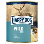 Happy Dog Pur, Wild Pur