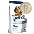 Happy dog Supreme Baby Grainfree - spannmålsfritt