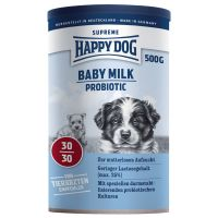 Happy Dog Supreme Baby Milk Probiotic