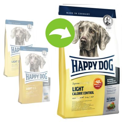 Happy Dog Supreme Fit & Well Light Calorie Control