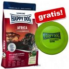 Happy Dog Supreme + ¡Frisbee gratis!