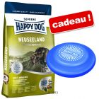 Happy Dog Supreme 12,5/15 kg + 1 frisbee Dogstar offert !