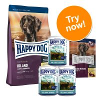 Happy Dog Supreme Sensible Ireland Trial Pack