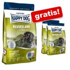 Happy Dog Supreme Sensible 12,5 kg + 2 kg ¡gratis!
