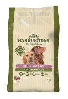 Harringtons Complete Adult Dog - Rich in Lamb & Rice