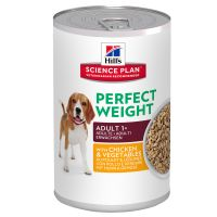 Hill's Canine Adult Perfect Weight 6 x 363 g
