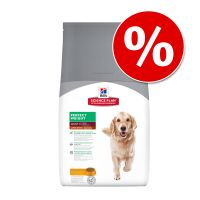 Hill's Canine Adult Perfect Weight zum Sonderpreis!