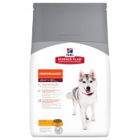 Hill's Canine Performance Huhn Hundefutter