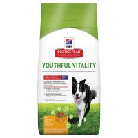 Hill's Canine 7+ Youthful Vitality Medium with Chicken & Rice