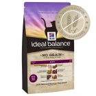 Hill´s Feline Ideal Balance No Grain Chicken & Potato
