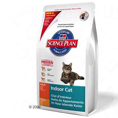 avis sur hill 39 s feline indoor cat adult pour chat croquettes chat hill 39 s science plan zooplus. Black Bedroom Furniture Sets. Home Design Ideas