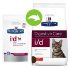 Hill's i/d Prescription Diet Digestive Care pienso para gatos