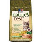 Hill's Nature's Best Feline Kitten Chicken