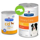Hill's Prescription Diet Canine c/d Urinary