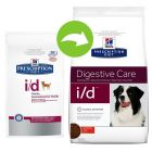 Hill's Prescription Diet Canine - i/d Digestive Care