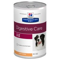 Hill´s Prescription Diet Canine i/d Digestive Care Hondenvoer met Kalkoen